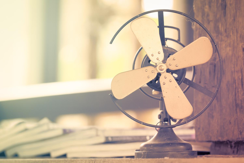 Leuke Ventilator Huis : Ventilator voor in huis: slimme trucs om je huis koeler te maken